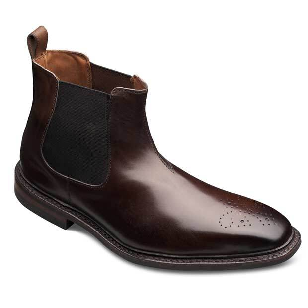Your Guide to Buying Men's Chelsea Boots