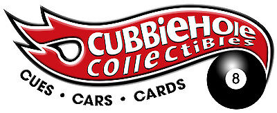 Cubbiehole Sports Collectibles