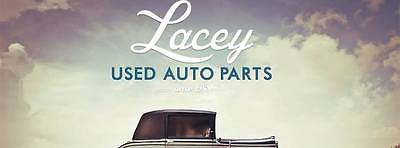 Lacey Used Auto Parts