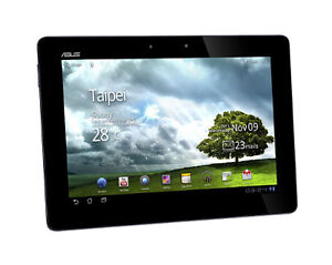 Asus Transformer Pad Infinity TF700T Vs. Barnes Noble NOOK HD