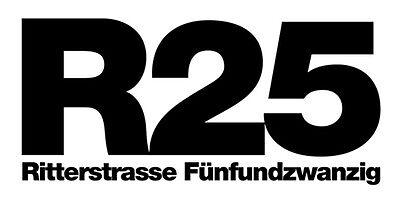 R25 Ritterstrasse 25