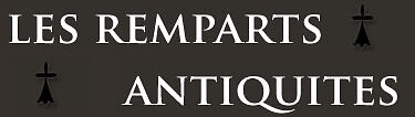 Remparts-Antiquites Vannes