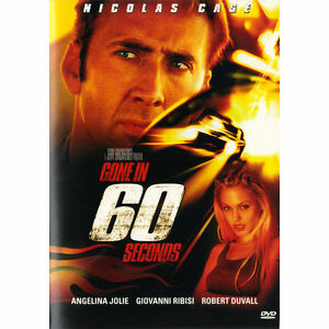 Gone-in-60-Seconds-DVD-2000-Like-NEW