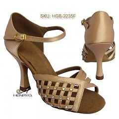 Women Latin Salsa Dance Shoes