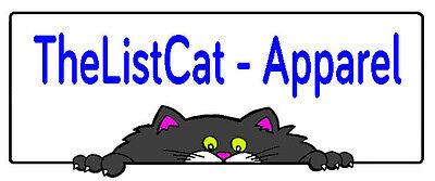 TheListCat-Apparel