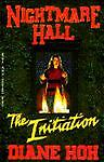 The Initiation, Diane Hoh, 0590483226