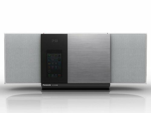 top 7 panasonic shelf stereos ebay. Black Bedroom Furniture Sets. Home Design Ideas