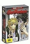 Get Backers : Collection 2 (DVD, 2006, 5-Disc Set Fat Case)  Region 4