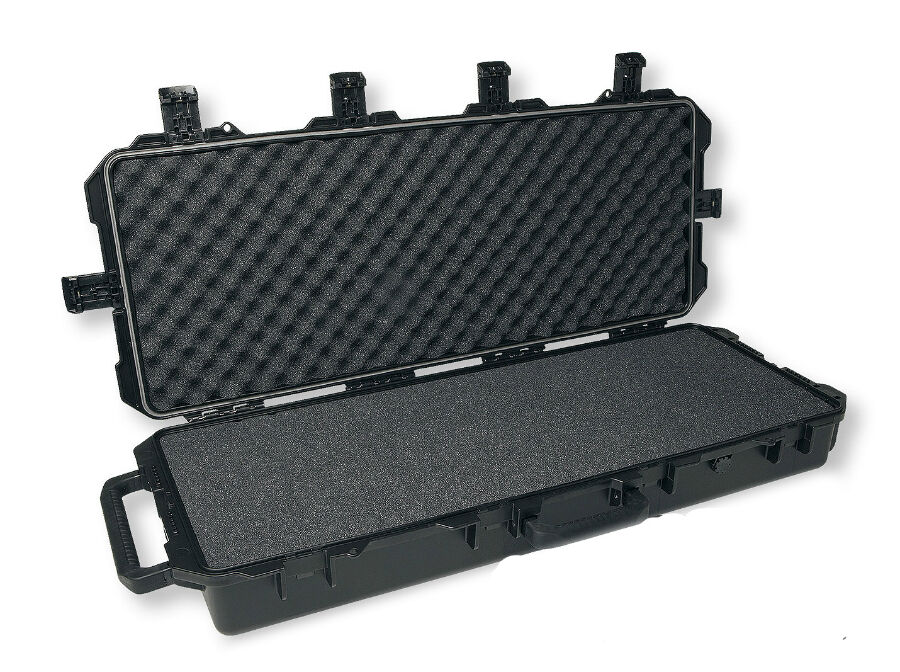 Your Guide to Shotgun Case Accessories