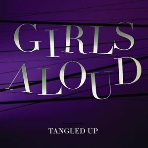 GIRLS ALOUD TANGLED UP SPECIAL EDITION 12 TRACK CD FREE P&P