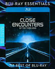 Close Encounters of the Third Kind (Blu-ray Disc, 2011)