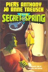 The-Secret-of-Spring-By-Jo-Anne-Taeusch-And-Piers-Anthony