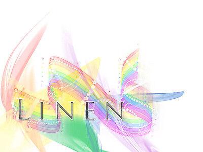 Linen Rainbow