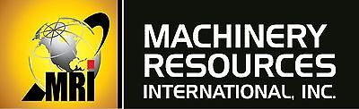 Machinery Resources International