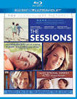 The Sessions (Blu-ray Disc, 2013)