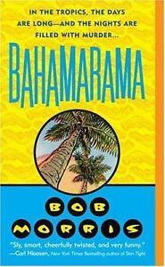 Bahamarama-St-Martins-Minotaur-Mysteries