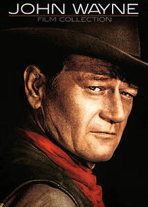 John Wayne Film Collection New DVD! Ships Fast!