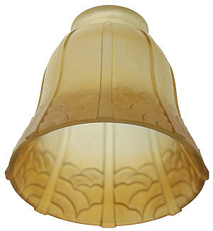 How to Buy an Antique Lamp Shade