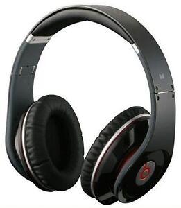 Beats by Dr. Dre MH BEATS PI OE Vs. Califone International 2810-PA