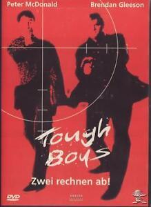 Brendan Gleeson - Tough Boys - Zwei rechnen ab!