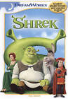 Shrek (DVD, 2010, P&S)