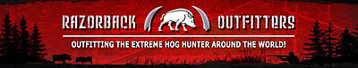 RAZORBACK OUTFITTERS
