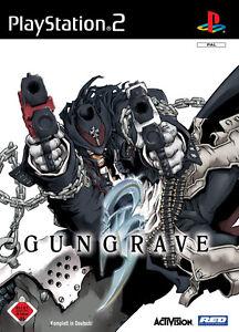 Gungrave-Sony-PlayStation-2-2002-DVD-Box