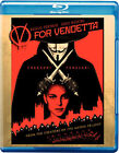 V For Vendetta (Blu-ray Disc, 2008) (Blu-ray Disc, 2008)