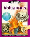 Fascinating Facts about Volcanoes, Jane Walker, 1562948989