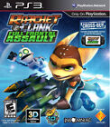 Ratchet & Clank: Full Frontal Assault Video Games