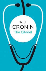 The Citadel (Bello), Cronin, A J, Very Good, Paperback