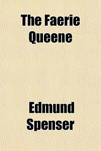 The-Faerie-Queene-by-Edmund-Spenser-2006-Paperback