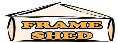 Frame Shed
