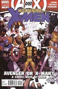 Wolverine & the X-Men #9 (June 2012, Mar...