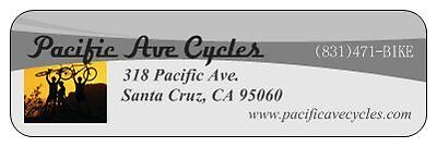 Pacific Ave Cycles