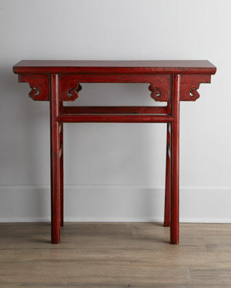 How to Buy an Antique Writing Table