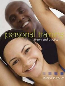 Personal Training: Theory and Practice-ExLibrary
