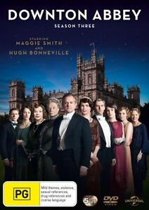 Downton-Abbey-Season-3-Oz-Release-New-Sealed-DVD-R4-downtown-series-three
