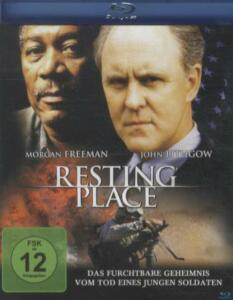 Resting Place Blu-Ray