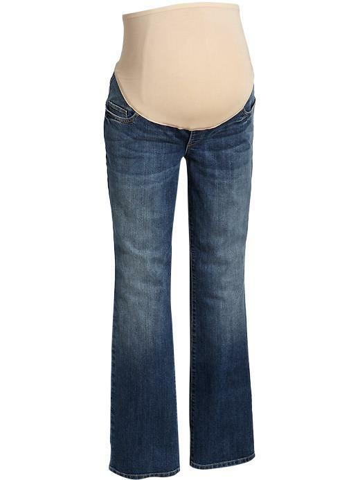 Top 7 Maternity Jeans for the 2nd Trimester | eBay