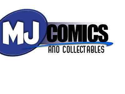 MJ Comics