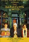 The Darjeeling Limited (DVD, 2008, Dual Side) (DVD, 2008)