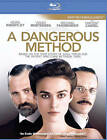A Dangerous Method (Blu-ray Disc, 2012)