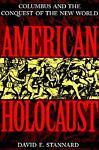American Holocaust, David E. Stannard, 0195075811