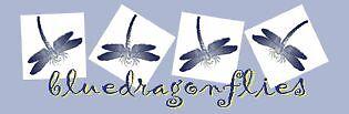 bluedragonflies