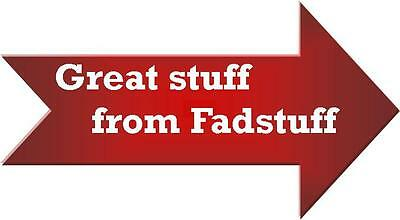 Great Stuff from Fadstuff