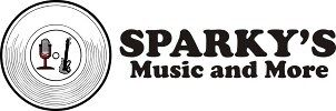 Sparky's Music and More
