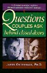 Questions Couples Ask Behind Closed Doors, James P. Osterhaus, 0842351035
