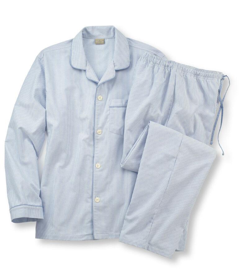 How to Buy a Men's Pyjama Set
