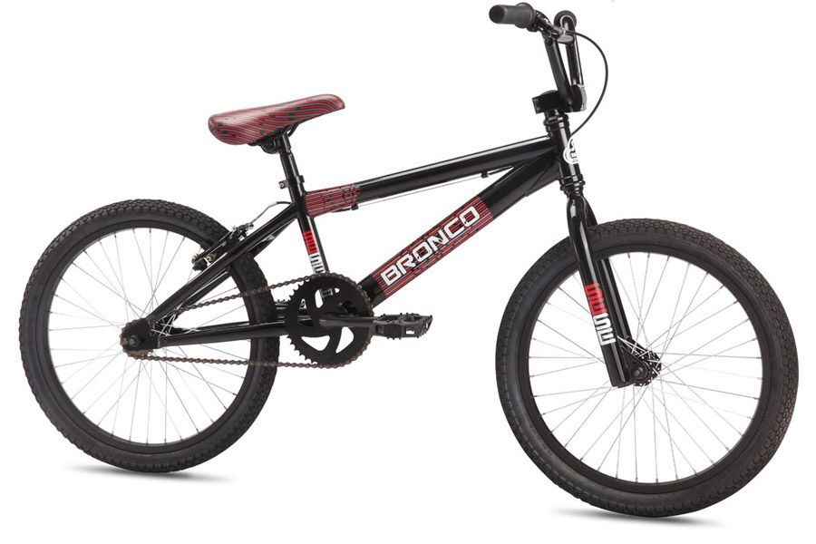 How to Buy Replacement Parts for a BMX Bike